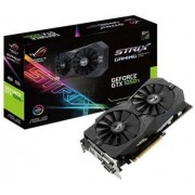GeForce GTX1050 Ti 4GB Asus STRIX-GTX1050TI-4G-GAMING