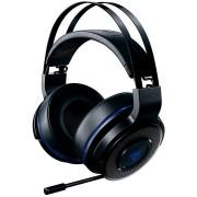 HEADPHONES, RAZER Thresher 7.1 PS4, Retractable Boom Mic, 7.1 Dolby Surround Sound, Wireless, Black (RZ04-02230100-R3M1)