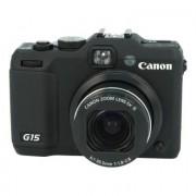 Canon PowerShot G15 Schwarz