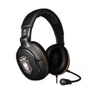 Refurbished-Mint-Bigben Earforce Sierra Black Ops II Gaming Headphones with microphone Black