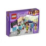 Lego Olivia Invention Workshop