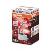 Osram NB Laser NEXT Generation D1S 85V 35W +200% autó izzó