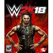 WWE 2K18 - STEAM - PC - EMEA
