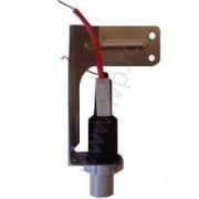 Aprinzator piezo-electric