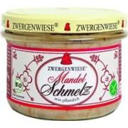 Crema Tartinabila Vegetala cu Migdale fara Gluten Bio 165gr Zwergenwiese