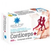 Cordiceps plus 30cpr BIO SUN LINE