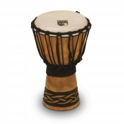 "Toca Percussion Origins Djembe TODJ-7CK, 7"", Celtic Knot #CK"