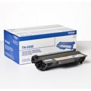 Brother TN-3330 Toner schwarz original - passend für Brother MFC-8710 DW