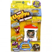 The Ugglys Pet Shop Gross Homes BONE HOME