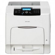 Imprimanta Ricoh Aficio SP C430DN Refurbished 35ppm Color Duplex Retea