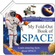 Wonders of learning flap books - space