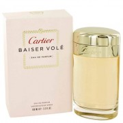 Baiser Vole For Women By Cartier Eau De Parfum Spray 3.4 Oz