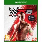 Игра WWE 2K15 - Xbox One