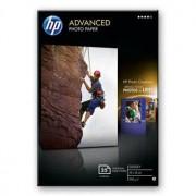 HP Advanced Glossy Photo Paper 10x15 cm, 25 Ark, 250g