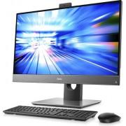 """Dell Optiplex 7470 23.8"""" Full HD Non-Touch AIO PC, i7-9700 3.0GHz, 8GB RAM, 1TB HDD, Intel HD graphics, Win 10 Pro"""