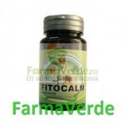 Fitocalm 30 tablete Herbavit