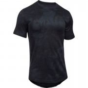 Under Armour Men's Sportstyle Core T-Shirt - Navy - M - Navy