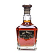 Jack Daniel`s - Single Barrel