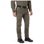 5.11 Tactical Quantum TDU Pants (Färg: Ranger Green, Midjemått: 36, Benlängd: 36)
