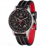 Detomaso SL1624C-BK мъжки часовник
