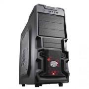 Cooler Master K380 con Ventana USB 30