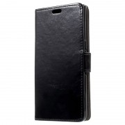 BlackBerry KEYone Classic Wallet Case - Black