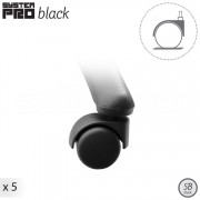 SYSTEM PRO LAB/BLACK 5B