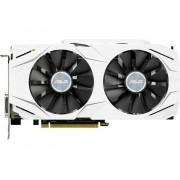 Asus Grafikkort Nvidia GeForce GTX1070 Dual 8 GB GDDR5 PCIe x16 HDMI, DVI, DisplayPort