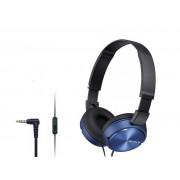 Sony Наушники Sony MDR-ZX310AP Blue