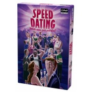 TREFL Imprezowa Trefl Gra Speed Dating