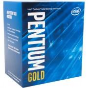 Procesor Intel Pentium® Coffee Lake G5400, 3.70Ghz, 4MB Socket LGA1151