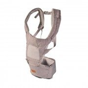Cangaroo Kengur nosiljka I carry light gray (CAN4277)