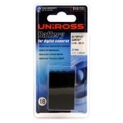 Uniross VB102955 Съвместима с Olympus Li-10B
