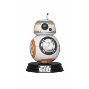 Funko Pop Star Wars Episode IX POP! Movies Vinyl Figure BB-8 9 cm