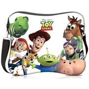 "Disney 15.4"" Toy Story Laptop Bag , Retail"