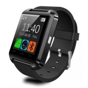 Ceas Bluetooth SmartWatch U8 Plus compatibil Android si iOs