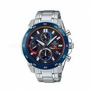 casio edifice EFR-557TR-1A scuderia toro rossso reloj limitado - ion azul