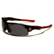 Sportovní sluneční brýle Khan Sunglasses kn5346sdb