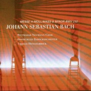Thomas Hengelbrock - J. S. Bach / H- Moll Messe (0054727738029) (2 CD)