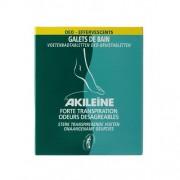 Akileine Pastilhas Efervescentes Anti-Transpirante 7x12g