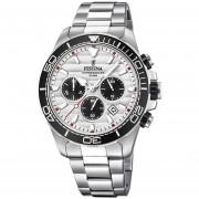 Reloj F20361/1 Plateado Festina Hombre Prestige Festina