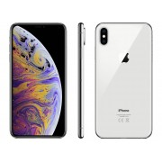 Apple iPhone XS Max APPLE (6.5'' - 4 GB - 512 GB - Plateado)