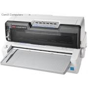 OKI ML6300 Flatbed 24-Pin Dot Matrix Printer