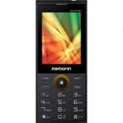 Karbonn K9 Staar (2.4 Inch Display 4 Amazing Flash Lights)