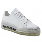 Сникърси MSGM - Floating Sneakers 2642MDS725 860 01 Бял