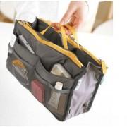 Organizer för handväskan Svart