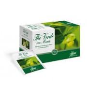 ABOCA SpA SOCIETA' AGRICOLA The Verde Tisana 20 Filtri (Offerta) (906153162)