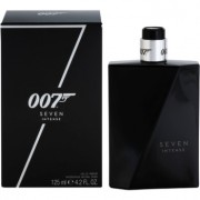 James Bond 007 Seven Intense eau de parfum para hombre 125 ml