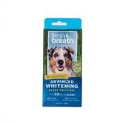 Tropiclean Fresh Breath Advanced Whitening Gel, 118 ml