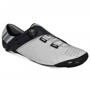 Bont Helix Road Shoes - EU 46 - White/Grey